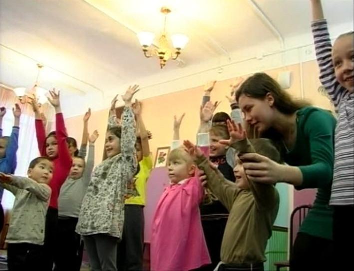 Социально-миссионерская экспедиция студентов ПСТГУ в Бежецкую епархию