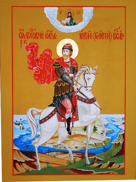Осужденные ИК-6 г. Бежецк готовятся к участию в конкурсе православной иконописи осужденных «Канон»