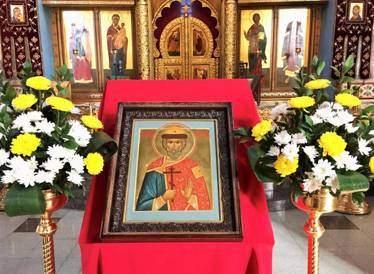 День памяти Крестителя Руси
