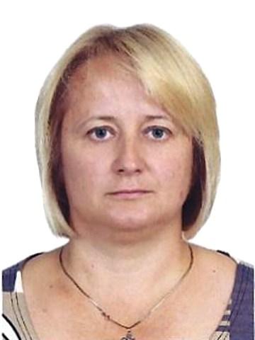 Азизова Оксана Викторовна