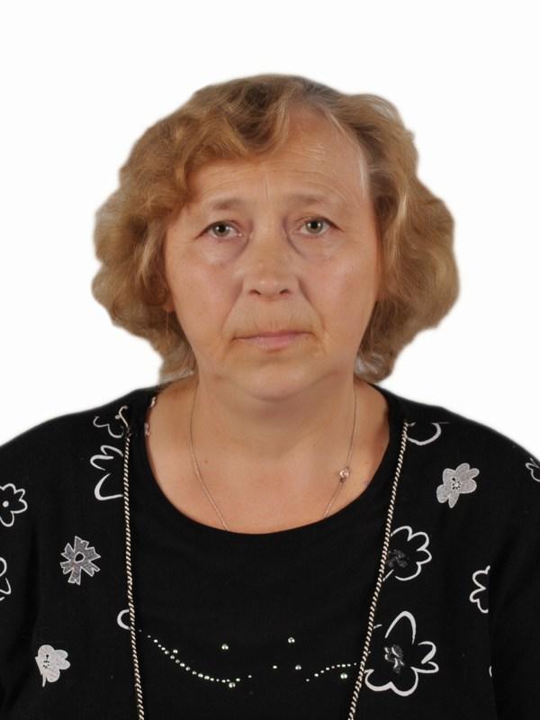 Ладаткина Татьяна Николаевна