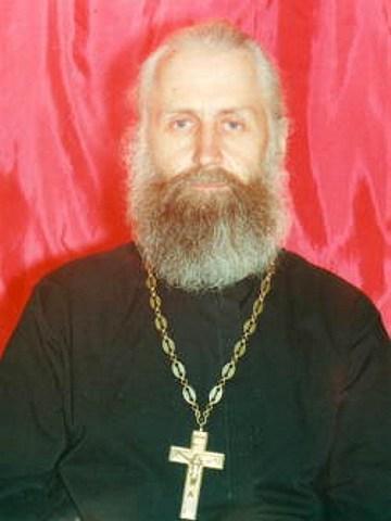 Масальцев Сергей Аркадьевич  (протоиерей)